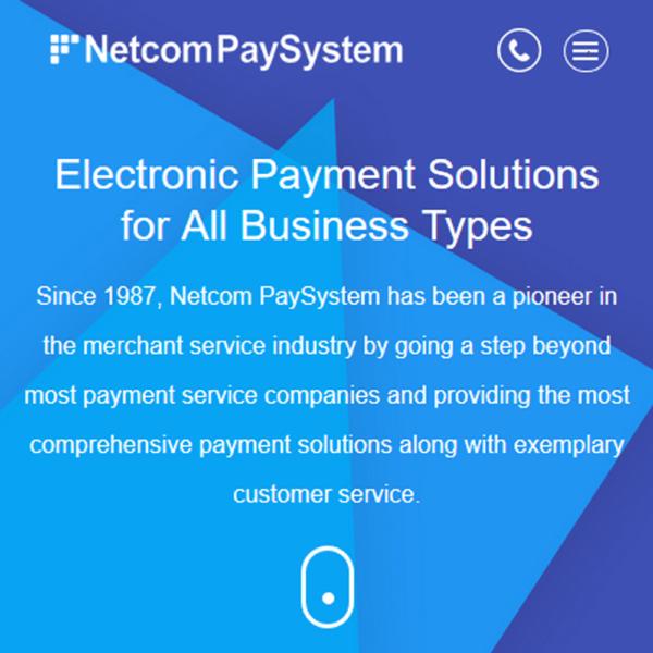 Netcom PaySystem